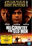 No Country For Old Men  - Ethan Coen / Joel Coen