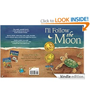 I'll Follow the Moon (Mom's Choice Award Honoree and Chocolate Lily Award Winner)