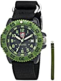 Luminox Military Herren-Armbanduhr 3041