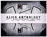 Alien Anthology: 35th Anniversary Edition (BOX) [6Blu-Ray] [Region B] (English audio. English subtitles)