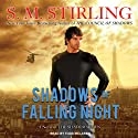 Shadows of Falling Night: Shadowspawn, Book 3