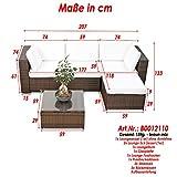 erweiterbares-15tlg-Balkon-Polyrattan-Lounge-Ecke-braun-Sitzgruppe-Garnitur-Gartenmbel-Lounge-Mbel-Set-aus-Polyrattan-inkl-Lounge-Sessel-Ecke-Hocker-Tisch-Kissen