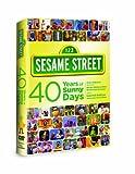 Sesame Street, 40 Years Of Sunny Days [DVD]