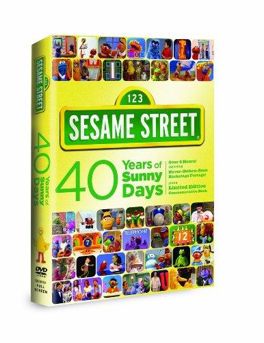40 Years Of Sunny Days (2 Dvd) [Edizione: Regno Unito] [Edizione: Regno Unito]