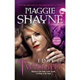 img - for Edge of Twilight book / textbook / text book