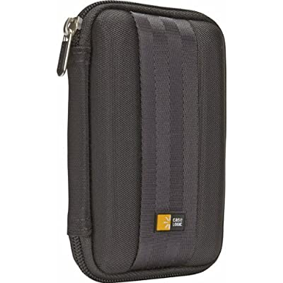 Case Logic Black External Hard Drive and Netbook Case