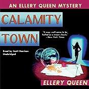Calamity Town   [Ellery Queen]