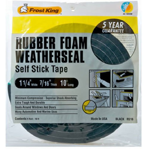 frost-king-r516h-1-1-4-inch-by-7-16-inch-by-10-foot-thick-sponge-rubber-foam-tape-black
