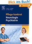 Pflege konkret Neurologie Psychiatrie...