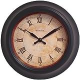 Westclox 73034 Clo 9.75 Vintage Wall Clock