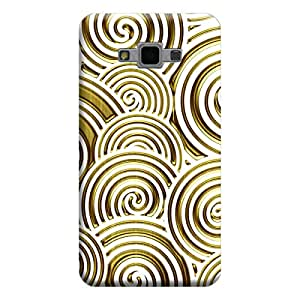 iShell Premium Printed Mobile Back Case Cover With Full protection For Samsung Grand Max / Grand 3 (Designer Case)
