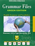 Grammar files