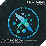 Ain't Nobody (Loves Me Better) (Remix EP)