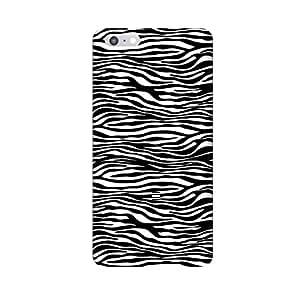 ZebraPrint Case for Apple iPhone 6/6s