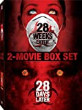 28 Weeks Later & 28 Days Later [DVD] [2007] [Region 1] [US Import] [NTSC]