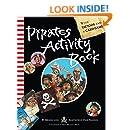 Pirates Activity Book