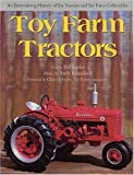 img - for Toy Farm Tractors (Town Square Books) by Bill Vossler (2002-03-01) book / textbook / text book