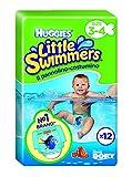 Huggies 12 Little Swimmers - Schwimmwindeln