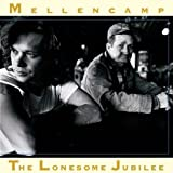 echange, troc John Mellencamp - The Lonesome Jubilee