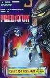 "Renegade Predator 5"" Action Figure (1996 Kenner)"