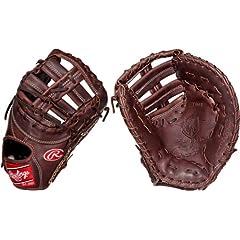Rawlings Sporting Goods Rawlings Primo 1St Base Baseball Gloves Prmfb Single... by Rawlings
