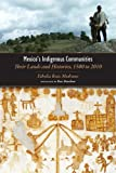 "Ethelia Ruiz Medrano, ""Mexico's Indigenous Communities: Their Lands and Histories, 1500-2010"" (University of Colorado Press, 2010)"
