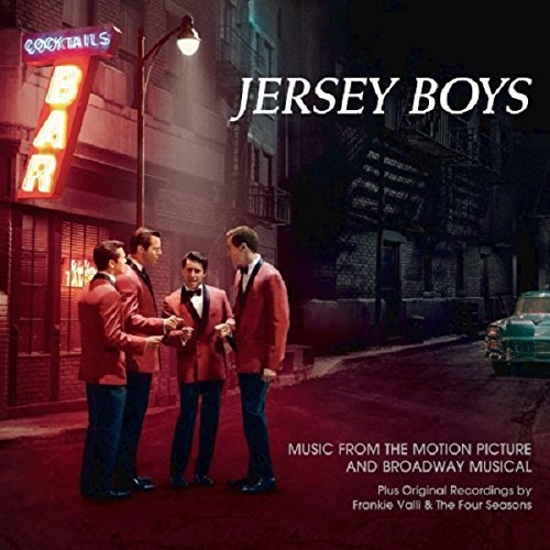 Jersey boys : Bande Originale du film de Clint Eastwood