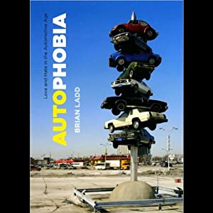 Autophobia Audiobook