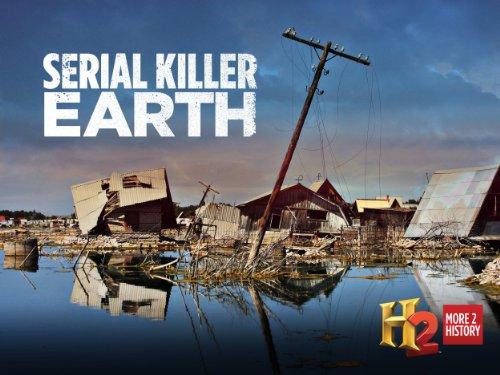 Serial Killer Earth Season 1