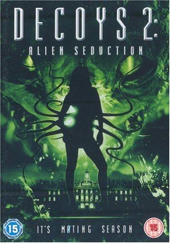 Decoys 2: Alien Seduction [UK Import]