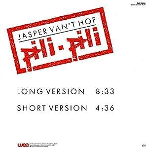 Jasper Vant Hof The Selfkicker