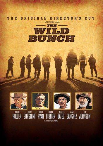 Amazon Prime Instant Video Spotlight: The Wild Bunch