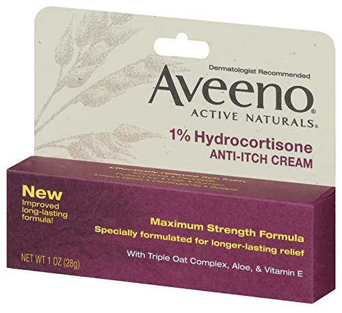 Aveeno 天然强力止痒浓缩身体乳/ 抗敏止痒膏【代购价格图片怎么样