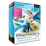 PowerDirector 15 Ultra �抷���E�A�b�v�O���[�h��