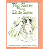 Big Sister and Little Sister ~ Charlotte Zolotow