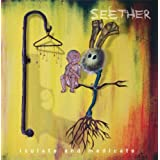 ~ Seether  755% Sales Rank in Music: 78 (was 667 yesterday)  Release Date: July 1, 2014  Buy new:   $18.02