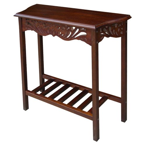 Cheap Antique Mahgony Console Table (DWT001)