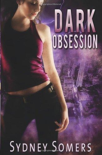 Dark Obsession (Shadow Destroyers)