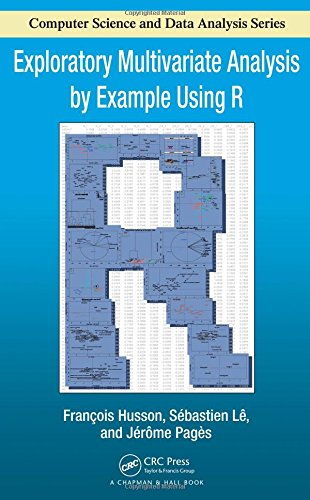 Exploratory Multivariate Analysis by Example Using R