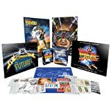 Back to the Future Trilogy Limited Edition Collector's Tin [Blu-ray]by Michael J. Fox