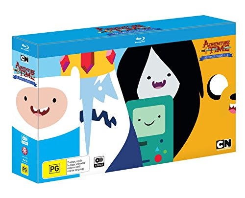adventure-time-complete-seasons-1-5-6-disc-box-set-adventure-time-with-finn-jake-australische-import
