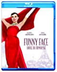 Funny Face [Blu-ray] (Bilingual)