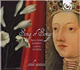 Stile Antico - Song of Songs (Palestrina/Gombert/Lassus/Victoria) (Hybr)