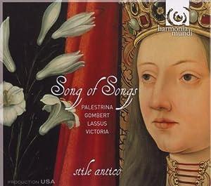 Song of Songs (Hybr)