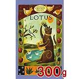 ロータス キャット アダルト チキンレシピ LOTUS キャットフード 300g
