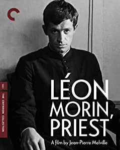 Leon Morin, Priest (The Criterion Collection) [Blu-ray] (Version française) [Import]