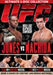 UFC 140: Jones vs. Machida