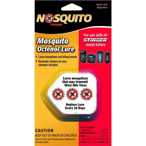 Best Price For Nosquito Octenol Replacement Lure Insect Killer