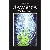 """Die Rover Saga I: Annwynvon """"Daniel Choi"""""""