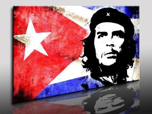 Leinwand kuba Kuba dekoration